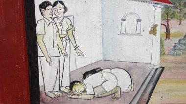 Gujrat: সংস্কৃতি রক্ষার্থে ভ্যালেন্টাইনস ডে-তে স্কুলে পুজো করতে হবে মা-বাবাকে, জারি নির্দেশিকা