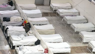 'COVID-19' Death Toll Hits 242 In A Single Day: চিনে একদিনে করোনার থাবায় মৃত, নতুন করে সংক্রামিত ১৪, ৮৪০ জন