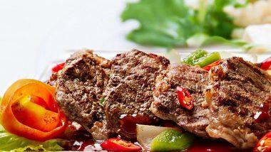 Kerala Police Remove Beef From Menu: প্রশিক্ষণ শিবিরের খাদ্য তালিকা থেকে বাদ গরুর মাংস, বিতর্কে কেরালা পুলিশ