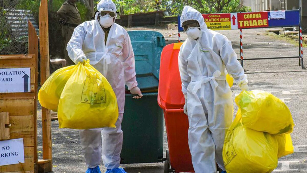 Coronavirus Outbreak In Italy: করোনার থাবায় কাঁপছে ইতালি, বন্ধ ফ্যাশন উইক অপেরা ফুটবল ম্যাচ
