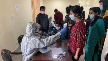 Coronavirus Scare: করোনাভাইরাস কবলিত দেশে যাবেন না, নতুন ট্রাভেল অ্যাডভাইজরি আনল স্বাস্থ্য মন্ত্রক
