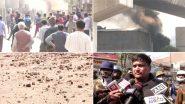 CAA Protest at Delhi: ট্রাম্প সফরের মাঝেই CAA ইস্যুতে রণক্ষেত্র দিল্লি, নিহত ১ পুলিশকর্মী