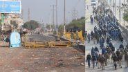 Delhi Violence: দিল্লিজুড়ে দু'দিন ধরে জ্বলল আগুন, বন্ধ্ সিবিএসসি পরীক্ষা, তারই ১০ টি গুরুত্বপূর্ন ঘটনা
