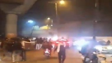 Delhi:  শাহিন বাগের পর ফের জামিয়া, মধ্যরাতেই ৫ নম্বর গেটে চলল গুলি