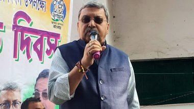 Kalyan Banerjee On Nirmala Sitharaman: নির্মলা সীতারমন কাল নাগিনীর মতো, সবচেয়ে খারাপ অর্থমন্ত্রী: কল্যাণ বন্দ্যোপাধ্যায়