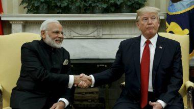 Donald Trump's India Visit Schedule: মাত্র ৩৬ ঘণ্টা ভারতে থাকবেন ডোনাল্ড ট্রাম্প, দেখে নিন মার্কিন প্রেসিডেন্টের সফরসূচি