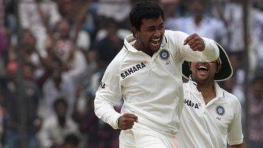 Pragyan Ojha Retires From International Cricket: সব ধরনের ক্রিকেট থেকে অবসর নিলেন প্রজ্ঞান ওঝা
