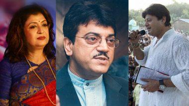 Actor Chiranjait On Tapas Pal: 'ভাই হারালাম মনটা ভেঙে গেল', তাপস পালের অকাল প্রয়াণে শোকস্তব্ধ চিরঞ্জিৎ, কেঁদে ফেললেন দেবশ্রী, কী বললেন অন্যরা?