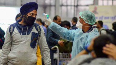 Coronavirus Outbreak In India: করোনা মোকাবিলায় হাসপাতাল, আইসোলেশন ওয়ার্ড তৈরি করুন, রাজ্যগুলিকে নির্দেশ কেন্দ্রের