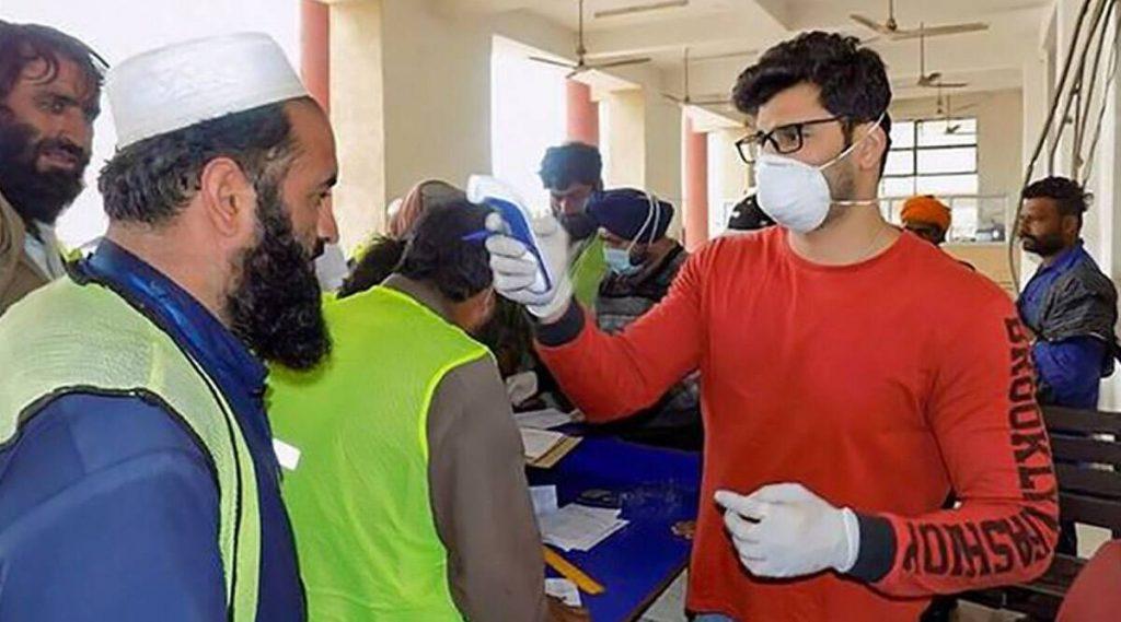 Port Trust Employee Tested Corona Positive: তাবলিঘি জামাতে অংশ নিয়েছিলেন, করোনাভাইরাসে আক্রান্ত কলকাতা পোর্ট ট্র্রাস্টের কর্মী