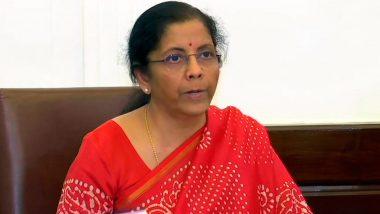Nirmala Sitharaman: IT রিটার্নের সময়সীমা বাড়ল, আধার-প্যান কার্ড লিঙ্ক করানোরও সময় বাড়াল অর্থমন্ত্রক