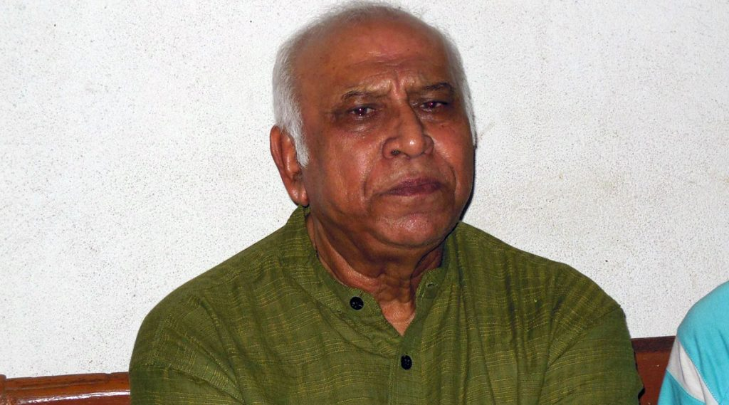 PK Banerjee Passes Away: প্রয়াত কিংবদন্তী ফুটবলার পিকে ব্যানার্জি