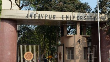 GATE Result: GATE-এ সেরা পাঁচে যাদবপুর বিশ্ববিদ্যালয়ের ছাত্র অর্ঘ্যদীপ দাস