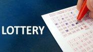 20 September Lottery Sambad Result: লটারি কেটেছেন? ফলাফল জানুন অনলাইনে