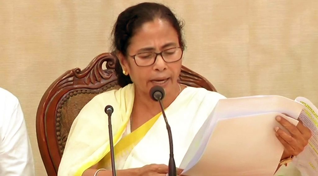 West Bengal Extends Lockdown Till July 31: কয়েকটি ছাড় দিয়ে ৩১ জুলাই পর্যন্ত রাজ্যে লকডাউন, ঘোষণা মুখ্যমন্ত্রী মমতা ব্যানার্জির