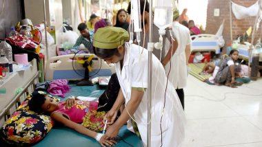 Coronavirus In Kolkata: বালিগঞ্জের তরুণের পরিবারে করোনাভাইরাসের উপসর্গ; বেলেঘাটা আইডি-তে ভর্তি হাসপাতালেরই সাফাই কর্মী