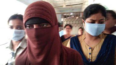 STF Arrested Suspected Lashkar Linkman From Bashirhat: লস্কর-ই-তইবার লিঙ্কম্যান সন্দেহে বাদুড়িয়া থেকে গ্রেপ্তার যুবতি