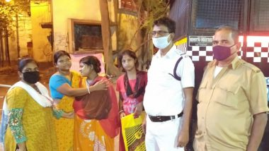 Kolkata: লকডাউনের মধ্যেই গাড়ি ব্রেকডাউন, মাঝরাতে প্রসূতিকে হাসপাতালে পৌঁছে দিল কলকাতা পুলিশ