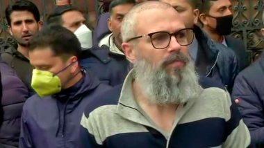 Omar Abdullah Released: আট মাস পর মুক্তি পেলেন ওমর আবদুল্লাহ, করোনা নিয়ে সরকার যা বলছে তা মানার অনুরোধ করলেন জনগণকে