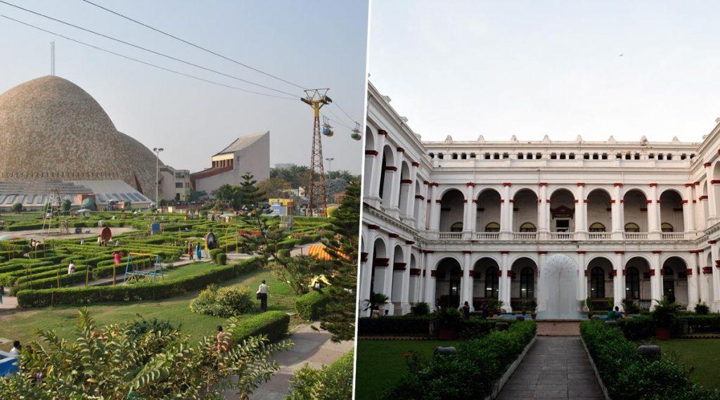 Coronavirus Scare In West Bengal: শিক্ষা প্রতিষ্ঠানের পর বন্ধ জাদুঘর-সায়েন্স সিটি, ঘোষণা রাজ্যের