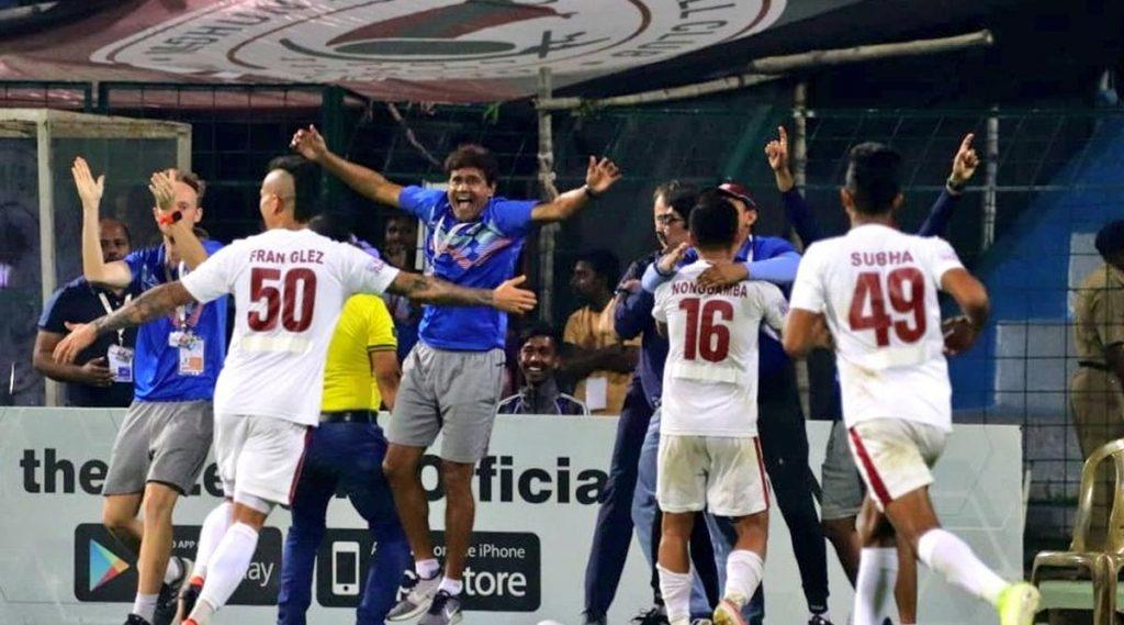 Football: খেলোয়াড়দের বকেয়া বেতন দুই কিস্তিতে মিটিয়ে দেওয়ার কথা জানাল মোহনবাগান