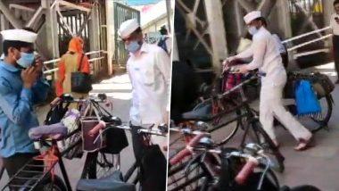 Mumbai Dabbawala: করোনাভাইরাসের সংক্রমণ রুখতে বন্ধ হল ডাব্বাওয়ালা পরিষেবা