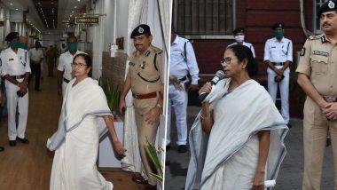Mamata Banerjee: হাসপাতাল-বাজারের পর এবার লালবাজারে মমতা, সতর্ক করলেন পুলিশ কর্মীদের
