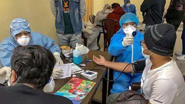 Coronavirus Outbreak: ভারতে স্থানীয় সংক্রমণের পর্বে করোনা, গোষ্ঠী সম্প্রদায়ে পৌঁছতে পারেনি ঘোষণা কেন্দ্রীয় স্বাস্থ্য মন্ত্রকের