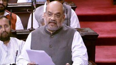 Amit Shah In Rajya Sabha: NPR-র জন্য কোনও কাগজপত্র দিতে হবে না, কাউকে সন্দেহজনক ঘোষণা করা হবে না: অমিত শাহ