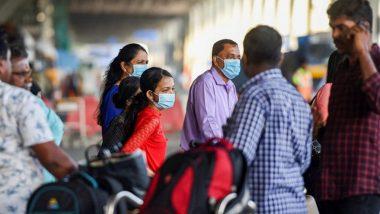 Coronavirus Cases in India: ভারতে করোনা-আক্রান্তের সংখ্যা বেড়ে ৬০, দিল্লি এবং রাজস্থানে নতুন করে আক্রান্ত ২