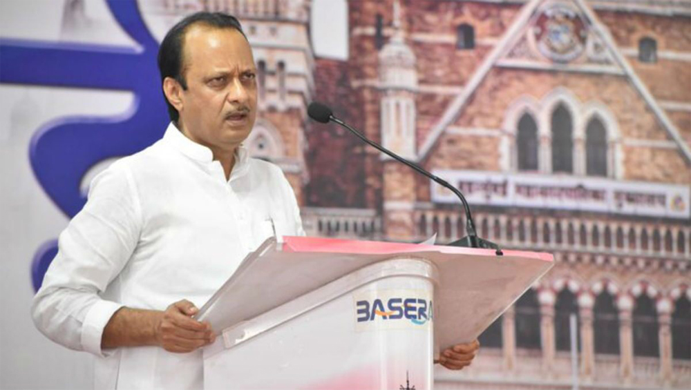 Maharashtra: মহারাষ্ট্র বিধানসভায় সিএএ-এনআরসিএনপিআর সংক্রান্ত রেজোলিউশনের প্রয়োজন নেই, বললেন অজিত পাওয়ার