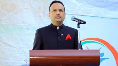 New Delhi Slams Pakistan: রাম মন্দির নির্মাণ নিয়ে ভারতের সমালোচনা, পাকিস্তানকে তুলোধোনা বিদেশ মন্ত্রকের