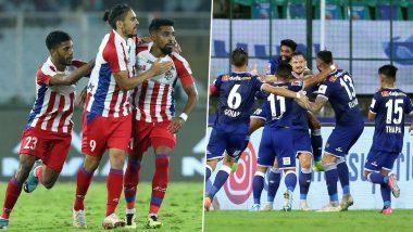 ATK FC vs Chennaiyin FC, ISL 2019–20 Final Live Streaming: আইএসএল ফাইনালে মুখোমুখি এটিকে আর চেন্নাইয়ন এফসি, জানুন কোথায়, কীভাবে দেখবেন এই ম্যাচের লাইভ টেলিকাস্ট?