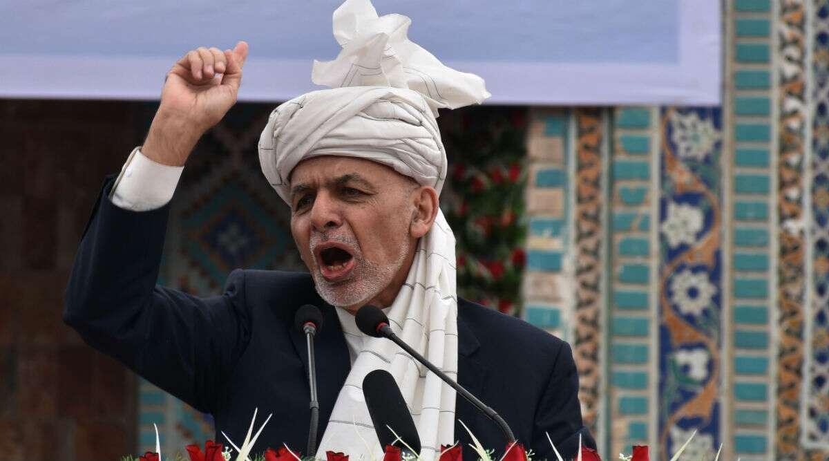 Ashraf Ghani: আফগানিস্তান ছেড়ে তাজিকিস্তানের পথে প্রেসিডেন্ট আশরফ ঘানি