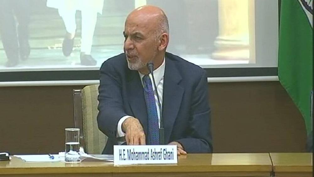 Ashraf Ghani's Cousin Shot Dead: গুলি করে খুন করা হল আফগানিস্তানের প্রেসিডেন্ট আশরাফ ঘানির তুতো ভাইকে