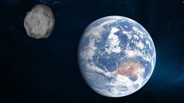 Asteroid Will Fly By Earth: আকারে মিশরের পিরামিডের চেয়ে দ্বিগুণ, পৃথিবীর দিকে ধেসে আসছে গ্রহাণু