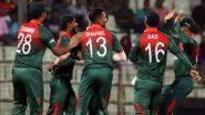 Oman vs Bangladesh Live Streaming T20 World Cup 2021: আজ জিততেই হবে বাংলাদেশকে, কীভাবে কখন সরাসরি দেখবেন সাকিবদের ওমান ম্যাচ