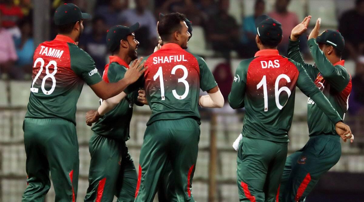 Bangladesh vs New Zealand: চমক অব্যাহত বাংলাদেশের, নিউ জিল্যান্ডকে ৬০ রানে অল আউট করলেন সাকিব আল হাসান-রা