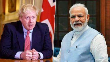 Boris Johnson Tests Positive For Coronavirus: 'আপনি যোদ্ধা, তাড়াতাড়ি সুস্থ হয়ে উঠবেন' করোনা আক্রান্ত বরিস জনসনকে বললেন নরেন্দ্র মোদি