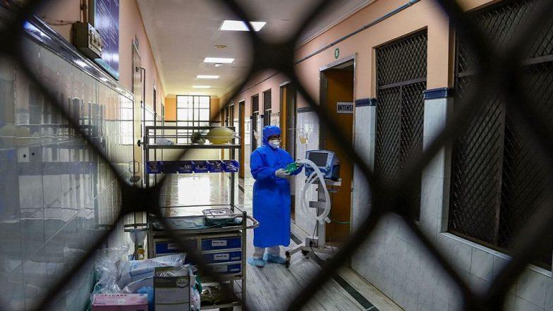 Coronavirus Cases In India: ৭২ দিনে সবথেকে কম সংক্রমণ, দেশে নতুন করোনা রোগী ৭০ হাজার ৪২১ জন