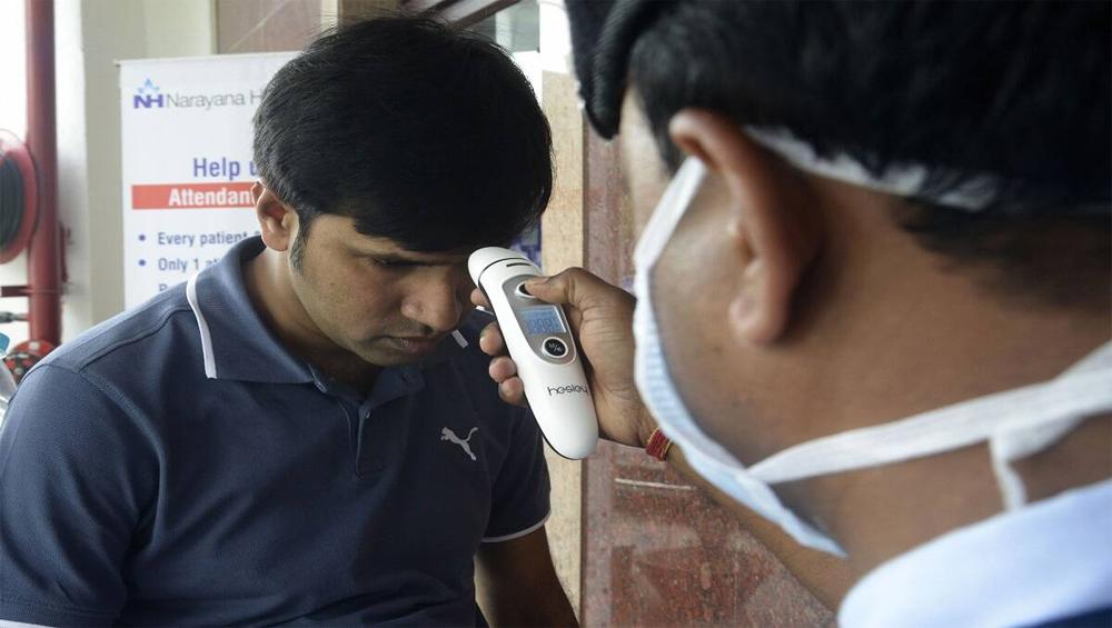 Coronavirus Cases In India: প্রায় ৬৪ লাখ নতুন আক্রান্তকে নিয়ে ভারতে করোনার বলি লাখ ছুঁই ছুঁই