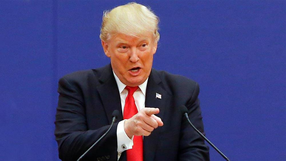 US President Donald Trump: পরিস্থিতি চাইলে মাস্ক পরবেন, বললেন মার্কিন প্রেসিডেন্ট ডোনাল্ড ট্রাম্প