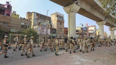 Delhi Violence: গ্রেফতার দিল্লি হিংসার বন্দুকবাজ শাহরুখ