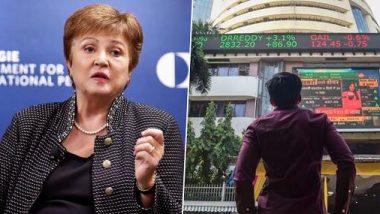 World Is in Recession: 'বিশ্ব বৃহৎ অর্থনৈতিক মন্দায় প্রবেশ করেছে', প্রতিক্রিয়া IMF প্রধান ক্রিস্টালিনা জর্জিভার