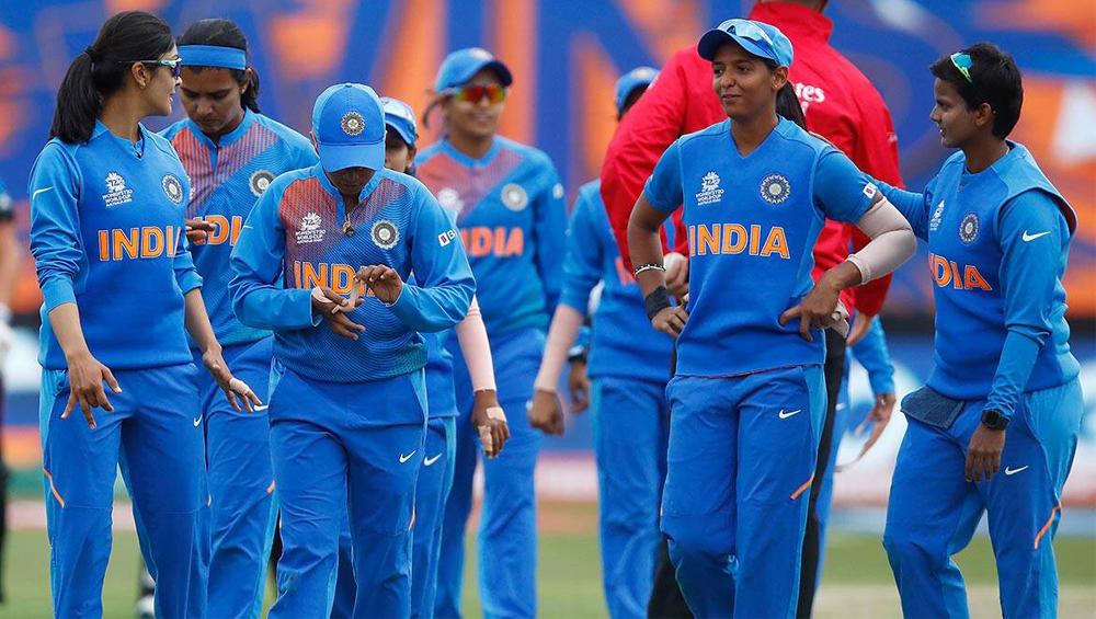 India Qualifies For Final Of ICC Women's T20 World Cup: বৃষ্টিতে পরিত্যক্ত সেমিফাইনাল ম্যাচ, পয়েন্টে এগিয়ে থেকে আইসিসি টি-টোয়েন্টি বিশ্বকাপের ফাইনালে ভারতীয় মহিলা ক্রিকেট দল