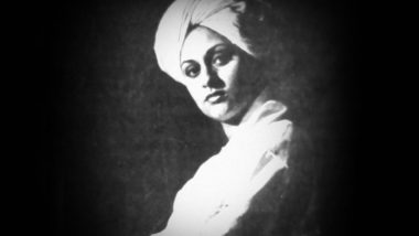 Jaya Bachchan As Swami Vivekananda: স্বামী বিবেকানন্দর সাজে জয়া বচ্চন, ইনস্টাগ্রামে স্ত্রীর ছবি শেয়ার করলেন বিগ বি