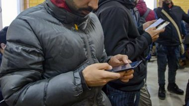 Jammu And Kashmir: সোশাল মিডিয়ার পর ব্রডব্যান্ড পরিষেবা ফিরল কাশ্মীরে