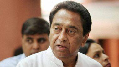 Kamal Nath Resigns As Madhya Pradesh Chief Minister: আস্থা ভোটের কয়েকঘণ্টা আগেই মধ্যপ্রদেশের মু্খ্যমন্ত্রী পদে ইস্তফা দিতে চলেছেন কমল নাথ