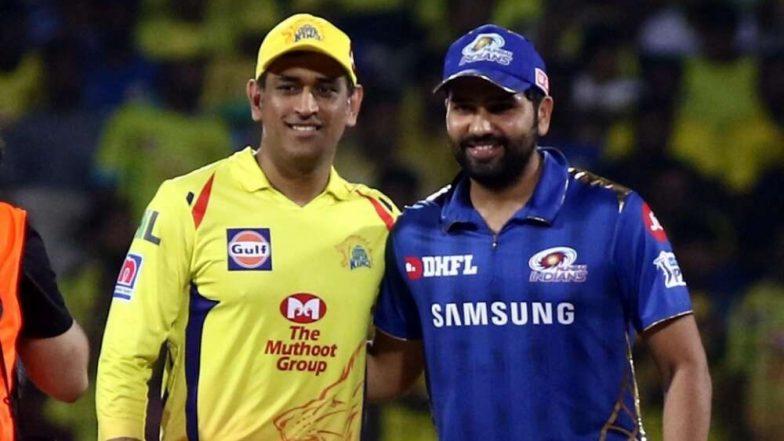 MI vs CSK, IPL 2020: টসে জিতে ফিল্ডিং করার সিদ্ধান্ত চেন্নাইয়ের অধিনায়ক মহেন্দ্র সিং ধোনির