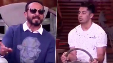 MTV Roadies: নেহা ধুপিয়ার পর ট্রোলড আরেক মেন্টর, কে ঠিক কেইবা বেঠিক প্রশ্ন নেটদুনিয়ায়